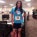 Despedida del trabajo por disfrazarse de víctima del atentado del Maratón de Boston