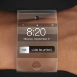 El futuro iWatch de Apple