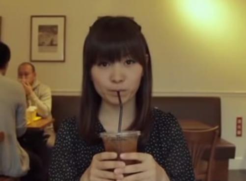 Comer con dignidad una hamburguesa en Japón