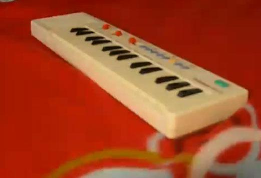 Una de las melodías por excelencia de muchas infancias: mítico teclado Casio y su botón 'Demo'