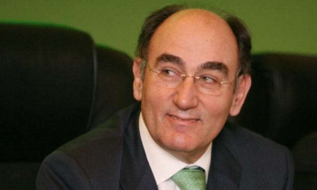 El presidente de Iberdrola bromea con la subida de la factura de la luz (Audio)