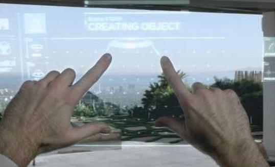 MetaPro, las gafas que planean superar a las Google Glass