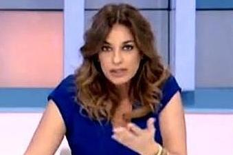 Mariló Montero: ''Los abusos sexuales del cura de Borja son una estrategia de turismo navideña''