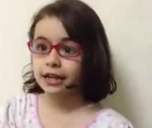 Una niña explica por qué las princesas de Disney son tontas