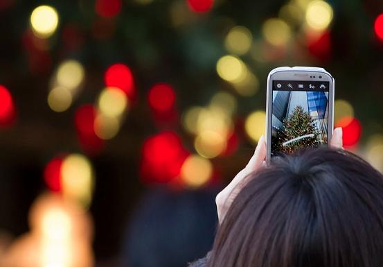 Recopilación de las mejores ofertas de smartphones de esta Navidad