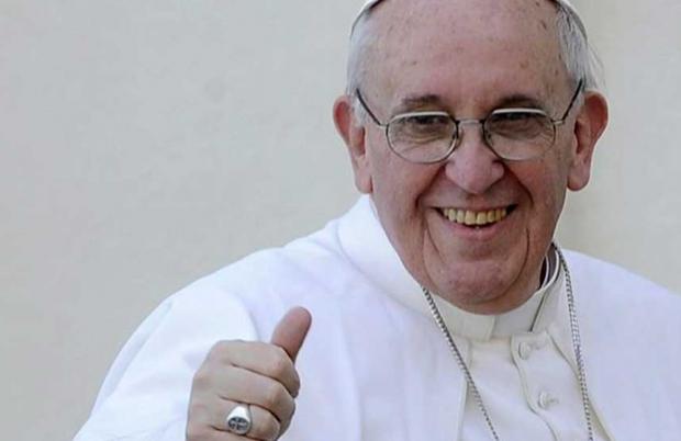 El papa Francisco fue portero de discoteca