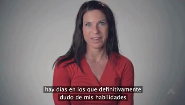 El vídeo que emociona a madres e hijos