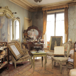 Apartamento Parrís 1942 Madame de Florian