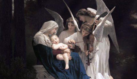 Pinturas vivientes: Obras clásicas del siglo 19 cobran vida