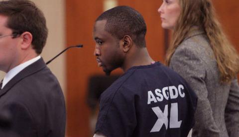Mira la condena que le pusieron a este hombre por matar a un perro policía