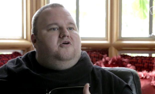 El hombre tras Megaupload. Entrevista de la revista VICE a Kim Dotcom en su mansión (19 min., sub.)