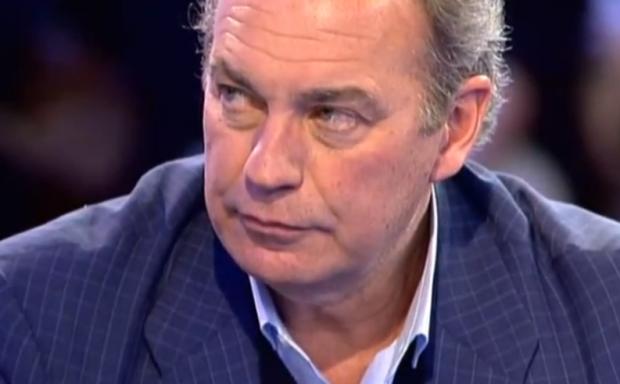 Bertín Osborne: ''Hay DINERO de sobra si no lo ROBARAN''