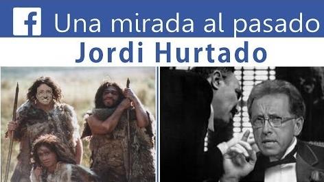 La película de Facebook de Jordi Hurtado