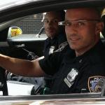 Los nuevos juguetitos de la policía de Nueva York