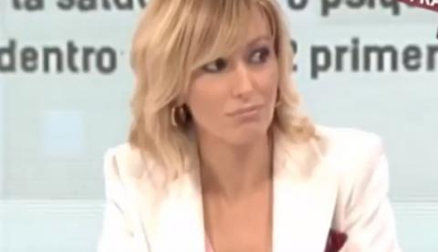Susanna Griso le aprieta las tuercas a Gallardón y éste le responde: ''Está usted mal informada''