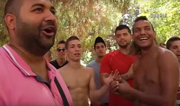 Presumieron en 'Callejeros' y acaban juzgados por tráfico de drogas y tenencia de armas (Vídeo)