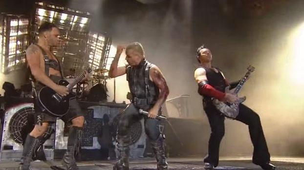 Así suena el Du Hast de Rammstein en versión bossa nova