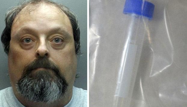 Un químico de 51 años extorsiona a un supermercado con envenenar a sus clientes con cianuro si no recibe dos millones de euros