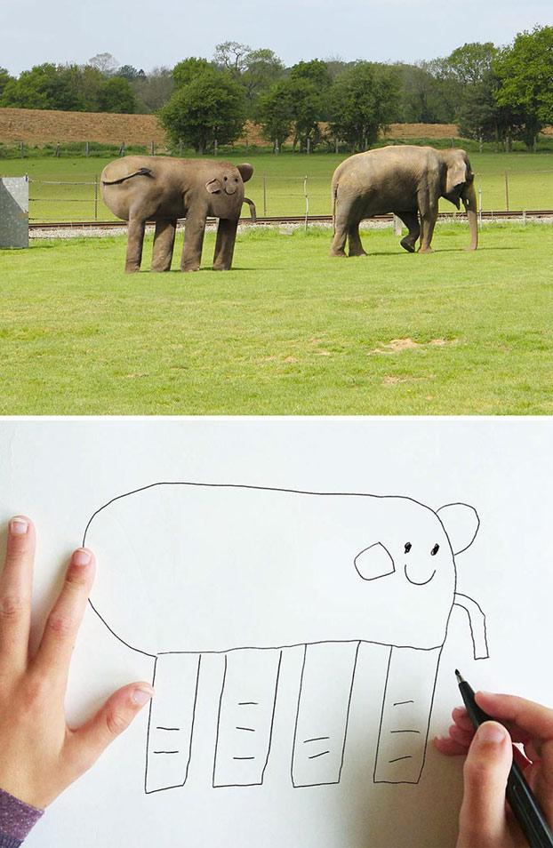 dibujos-nino-6-anos-vida-real-2