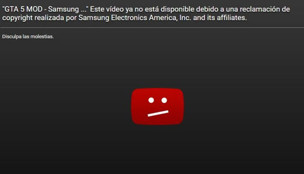 ejemplo-video-no-disponible-reclamacion-samsung-electronics-america