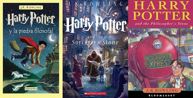 Si tu libro de Harry Potter tiene este error, puedes venderlo por más de 23.000 euros