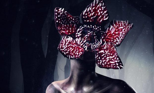 Triunfarás en Halloween: Cómo hacer la máscara de Demogorgon, el monstruo de Stranger Things