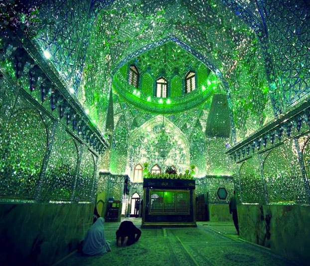mezquita-shah-cheragh3