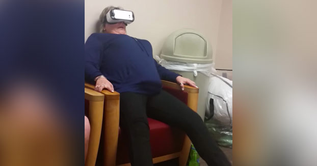 Pasando el tiempo en el hospital: Montaña rusa en la sala de espera