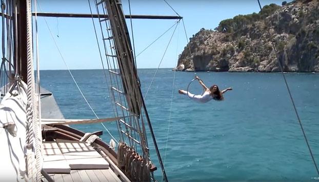 Rafael Verdera, el barco en activo más antiguo de España