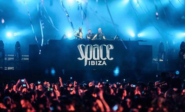 Cierra Space Ibiza: 27 años de historia