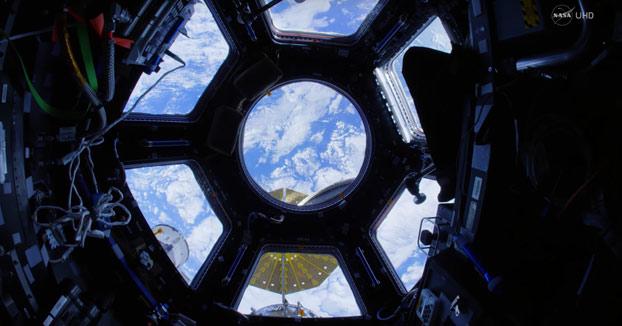 Adéntrate en la Estación Espacial Internacional con este espectacular tour en 4K