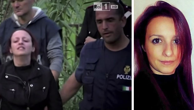 Una madre asesina a su hijo después de que éste la descubriera manteniendo relaciones sexuales con su suegro
