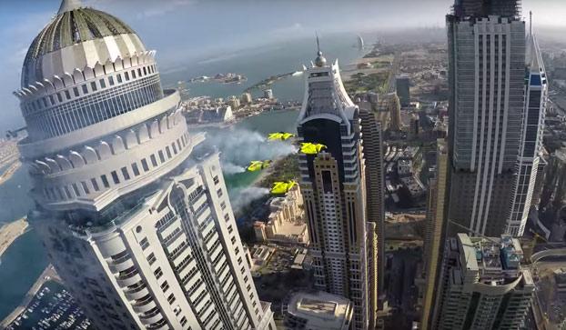 volando-entre-rascacielos-dubai