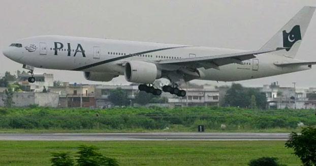 Un avión aterriza de emergencia después de que un pasajero colapsara todos los inodoros