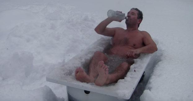 El frío ya está aquí y nada mejor que el alcohol para combatirlo...