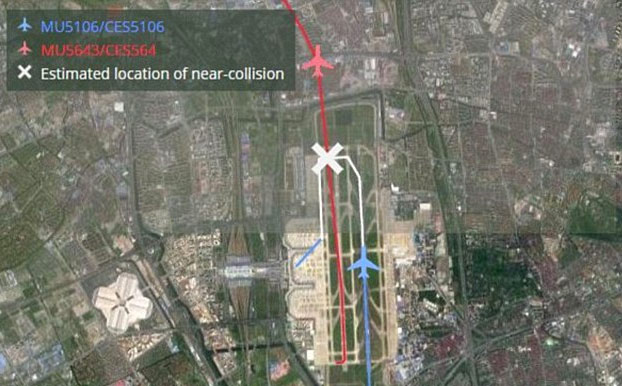 punto-estimado-posible-colision-aviones