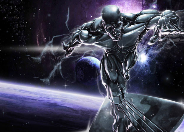 silver-surfer-marvel