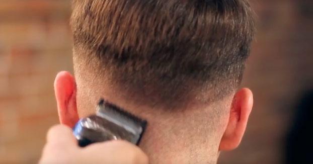 Todo el mundo con el mismo puto corte de pelo