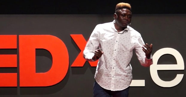 Charla de Lory Money en la TEDxLeón