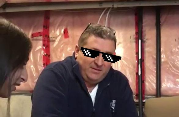 padre-thug-life