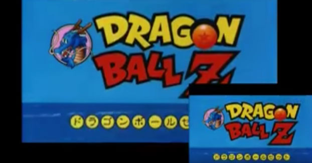 Haciendo la intro de Dragon Ball con un presupuesto muy muy bajo