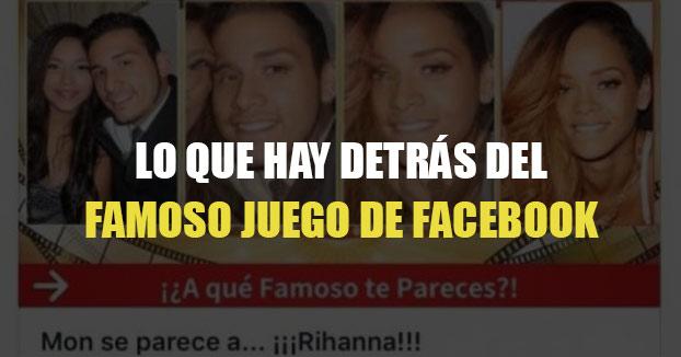 Lo que hay detrás del famoso juego de Facebook