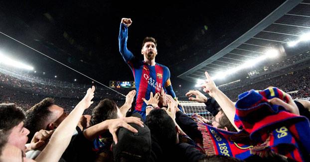 Convierten la remontada del Barça al PSG en una versión de Enrique Iglesias