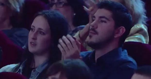 Imitación en Got Talent España: Vale la pena verlo hasta el final