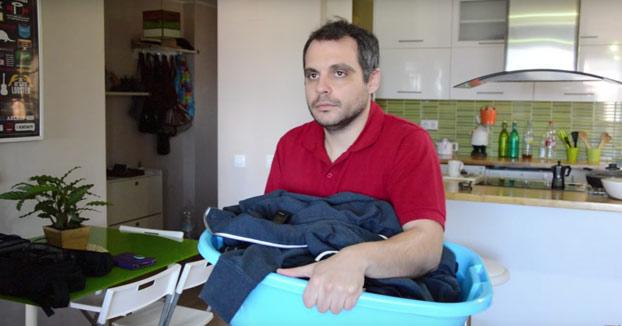 Cómo poner una lavadora en el siglo XXI sin ofender a nadie