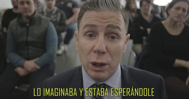 La genial parodia de Los Morancos contra Urdangarín y la justicia española