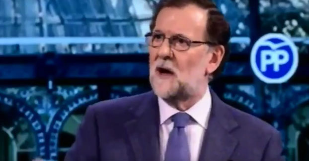 Mariano Rajoy: ''Una España a la que 75 millones de españoles vienen cada año''