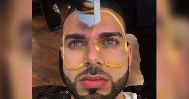 El mejor barbero del mundo 2017