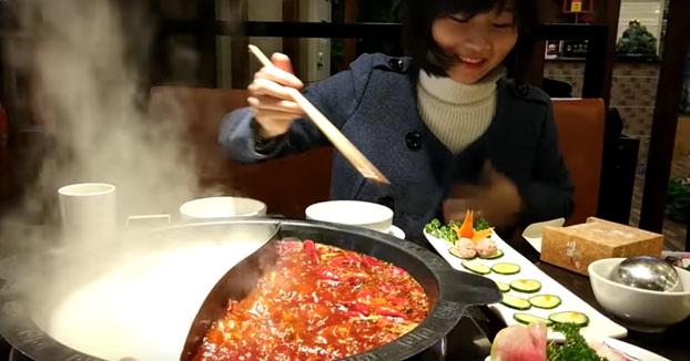 Huoguo: El icono culinario de China casi desconocido en Occidente