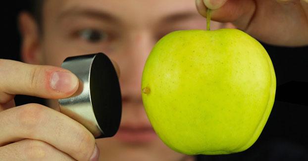Seis experimentos con imanes que te dejarán con la boca abierta